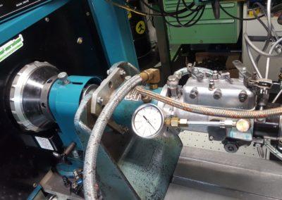 Révision de pompe CAV